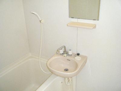 【浴室】K93