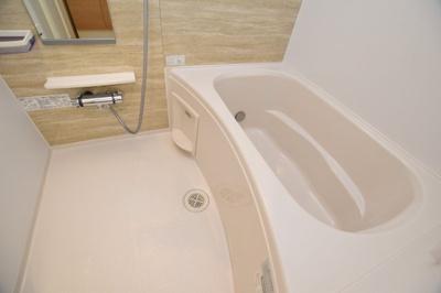 【浴室】グラン ビシュ