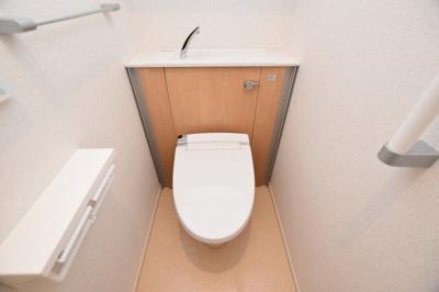 【トイレ】グラン ビシュ