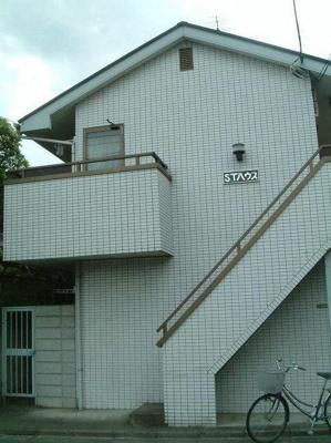 【外観】STハウス