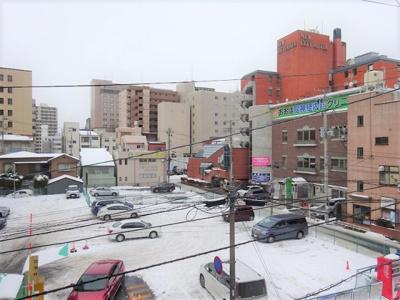 【展望】マンションシュエットⅠ