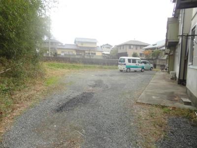 【駐車場】ハイツ林