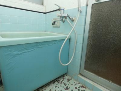 【浴室】森友ハウス
