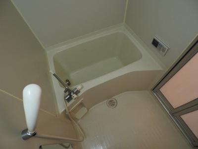 【浴室】ヴィレッジ・リバー住吉