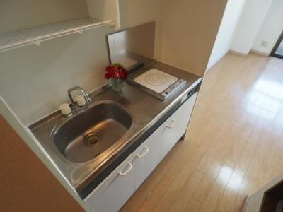 【キッチン】ウイング本山2
