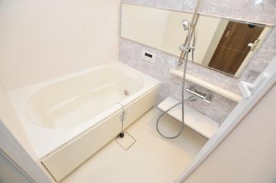 【浴室】ハナミズキ福島