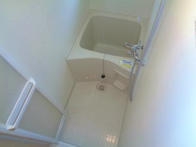 【浴室】Maison Plandor(メゾンプランドール)