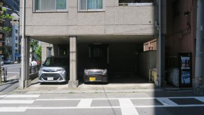 山口ビル駐車場 株式会社メイワ・エステート