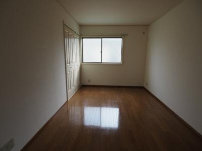 【寝室】ウェルコート甲南2番館