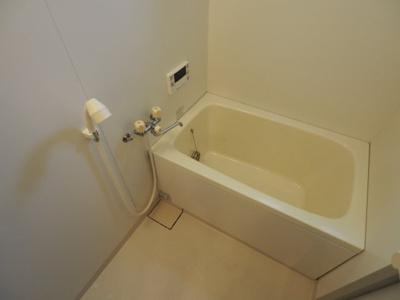 【浴室】ウェルコート甲南2番館