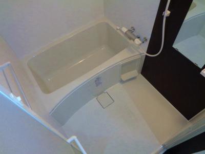 【浴室】ブライト東住吉