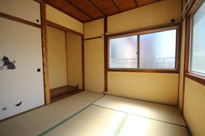 【内装】高羽町1丁目貸家