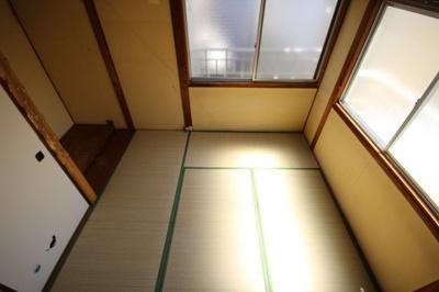 【寝室】高羽1丁目 戸建
