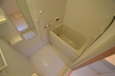 【浴室】大克マンション