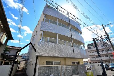【外観】ロイヤルメゾン六甲4