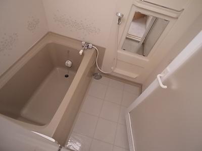 【浴室】グランディア篠原