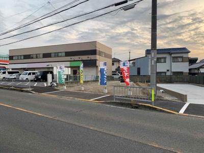 南海高野線『北野田』駅まで徒歩12分♪