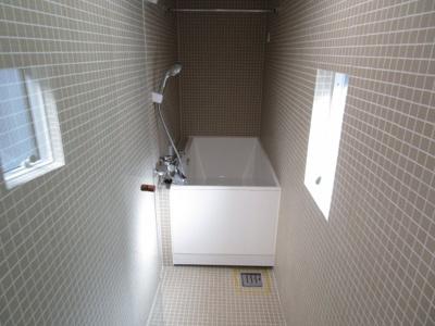 【浴室】中野薫木荘
