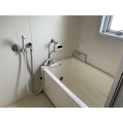 カネオヤパークハイツの風呂