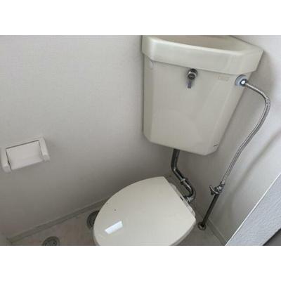 カネオヤパークハイツのトイレ