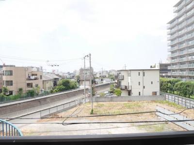 【展望】八尾壱番館