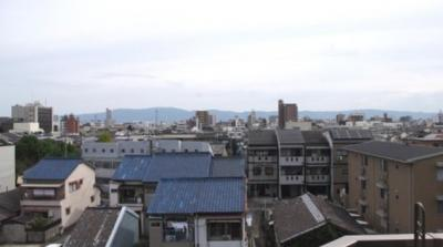 【展望】コープ野村森之宮