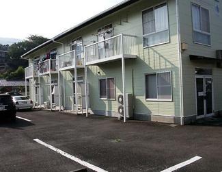 【外観】富士市中之郷一棟マンション