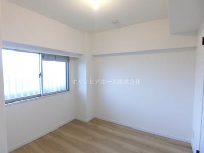 【洋室】仲介手数料無料■ニューパークハイツ 14階 最上階 リノベーション済