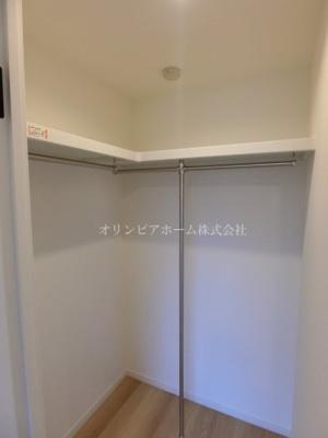 【収納】仲介手数料無料■ニューパークハイツ 14階 最上階 リノベーション済