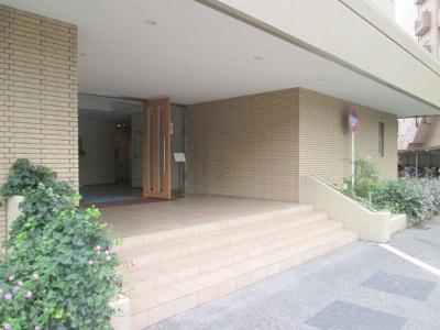 【外観】仲介手数料無料■ニューパークハイツ 14階 最上階 リノベーション済