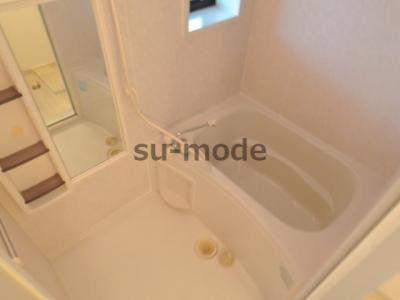 【浴室】ドミール津之江