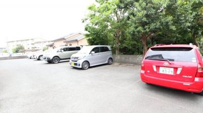 【駐車場】パークサイドⅡ