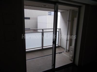 コンフォリア東池袋WESTの窓