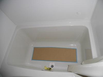【浴室】祇園町2丁目アパート