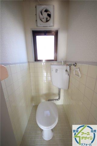 【トイレ】21ヤングビル
