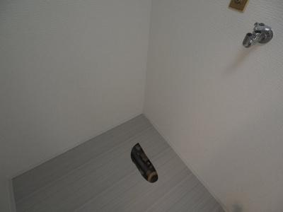 【設備】西御影グリーンハウス