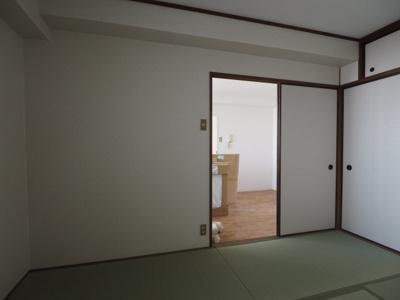 【内装】西御影グリーンハウス
