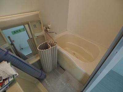 【浴室】西御影グリーンハウス
