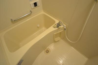 【浴室】ラフィーネ21