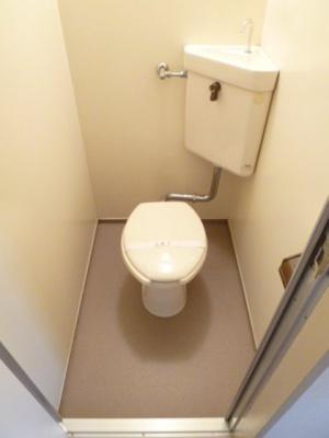【トイレ】荒木建設ビル
