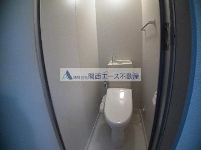 【トイレ】グリーングラス