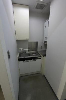 3階共用給湯室