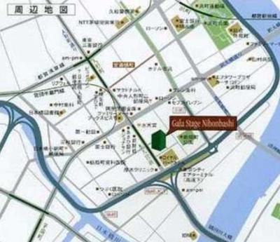 ガラ・ステージ日本橋