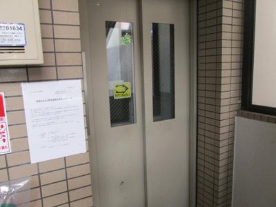 【その他共用部分】エールハイツ本山