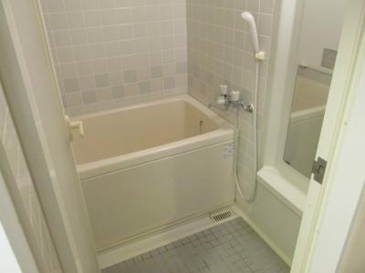 【浴室】エールハイツ本山