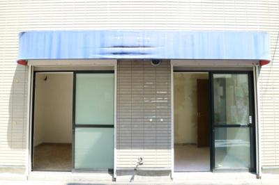 【外観】小川店舗
