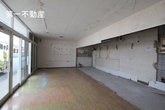 【内装】西脇市和田町 店舗