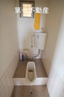 【トイレ】西脇市和田町 店舗