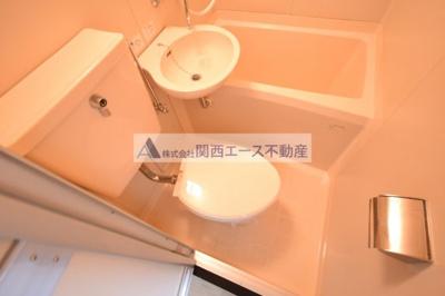 【トイレ】コスモピア
