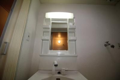 【独立洗面台】アビタシオン西緑丘